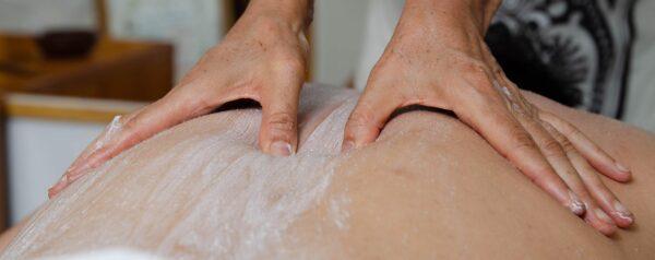 masaje exfoliacion silice espalda bowspa