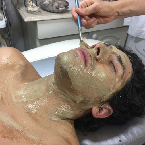 facial fangoterapia hombre bowspa